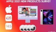 調研機構 SellCell 針對 Apple 蘋果 2021 新品包括AirT […]