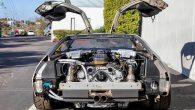 經典電影《回到未來》的 DeLorean DMC-12 如果捨棄了原本的標緻和雷 […]
