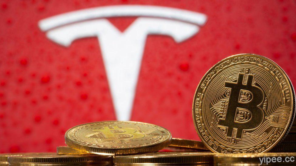 Bitcoin 比特幣走跌!因為馬斯克宣布 Tesla 特斯拉暫不接受比特幣買車