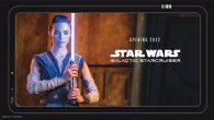 《Star Wars 星際大戰》的光劍是許多粉絲的最愛,也是一定要入手的周邊收藏 […]