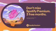提供無廣告且能隨時點播的串流音訊的 Spotify Premium 放送優惠,針 […]