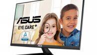 華碩推出抗菌護眼螢幕「ASUS VY249HE」及「ASUS VY279HE」, […]