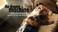 獨立遊戲公司 Cockroach Inc. 製作的點擊冒險遊戲《The Drea […]