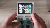 任天堂 Wii 遊戲機在當年也是紅極一時,但是 Wii 是家用遊戲機,沒辦法帶出 […]