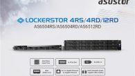 ASUSTOR 發表專業儲備雲系列 4/12 硬碟槽機架式 NAS AS6504 […]