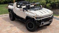 近日在 Lego Ideas 樂高創意平台上,有一輛 GMC Hummer E […]