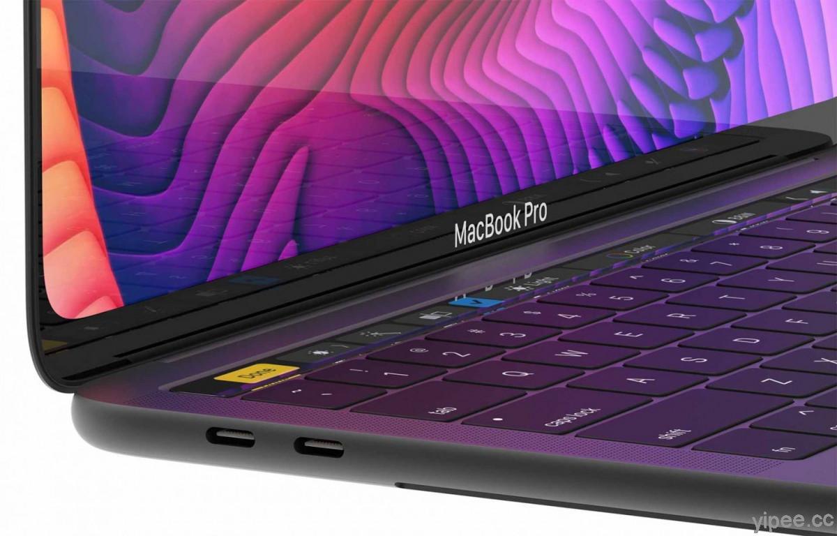 爆料:M1X MacBook Pro 和 Mac mini 預計將於 2021 年第四季推出