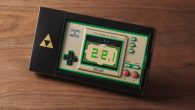 Nintendo 任天堂在 E3 遊戲大會公佈,為了慶祝《薩爾達》35 週年,將 […]