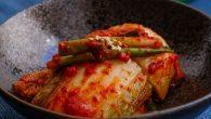 泡菜屬於發酵食品,多數是用大白菜醃漬而成,而大白菜屬於十字花科,本身就含有豐富的 […]