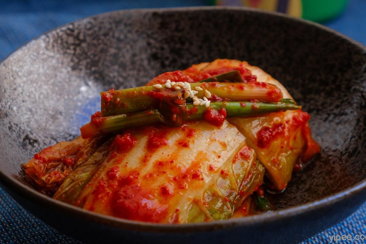宅在家想吃韓國泡菜,那它有那些優點?