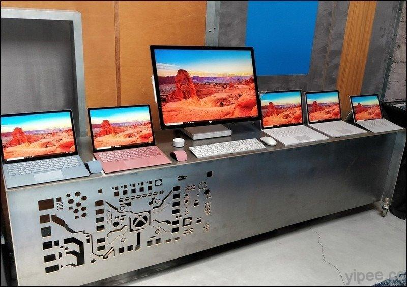 微軟證實只有一半的 Surface 裝置能升級 Windows 11 ,但列表可升級的機器實測後卻說不行!