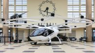 德國無人機公司 Volocopter 研發的飛行計程車早在 2019 年完成整合 […]