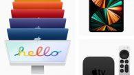 Apple 蘋果日前在 4 月 20 日發表會推出一系列產品中,繼紫色 iPho […]