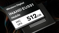 Western Digital 推出適用於 5G 智慧型手機的第二代 UFS 3 […]