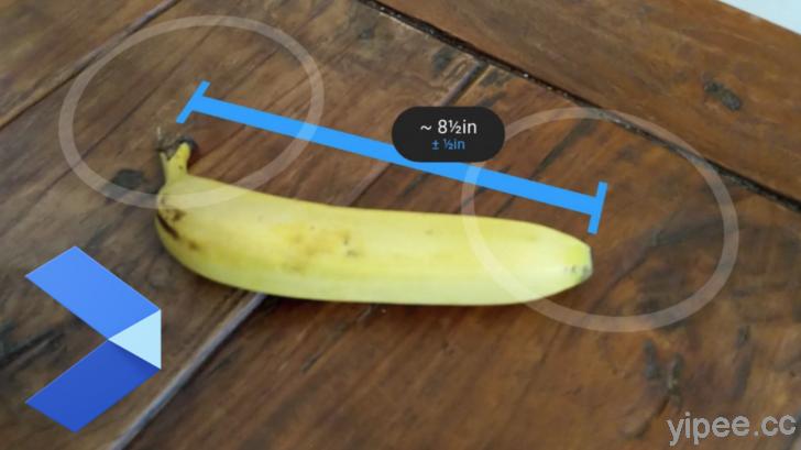 Google 突襲下架自家開發的 AR 測量軟體「Measure」