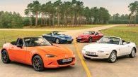 Mazda 馬自達日前宣布將於 2050 年實現碳中和,計劃在 2022 年至  […]