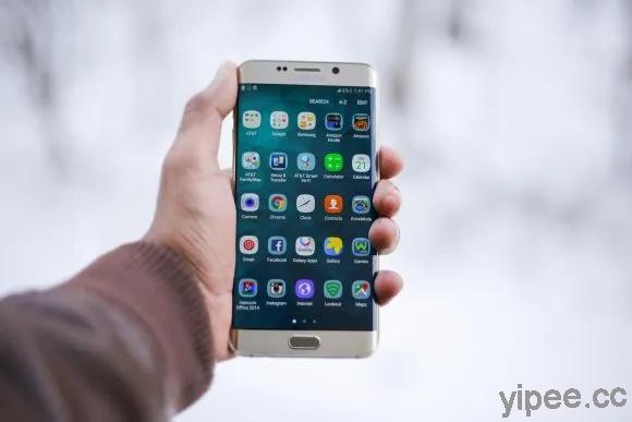 市調:2021 年第一季全球智慧手機出貨量年增 20%,Samsung 三星拿冠軍