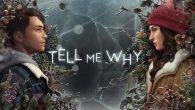 Dontnod Entertainment 開發的敘事冒險遊戲《Tell Me  […]