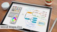 由 User Camp 開發的《Mind Maps Pro》心智圖正在 Micr […]