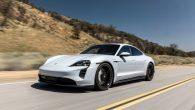 Porsche 保時捷召回旗下首款電動車 Taycan,主要是為了解決車輛的軟體 […]