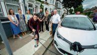 蘇格蘭 Trojan Energy 能源公司開發了一種路邊電動車充電,充電站與人 […]
