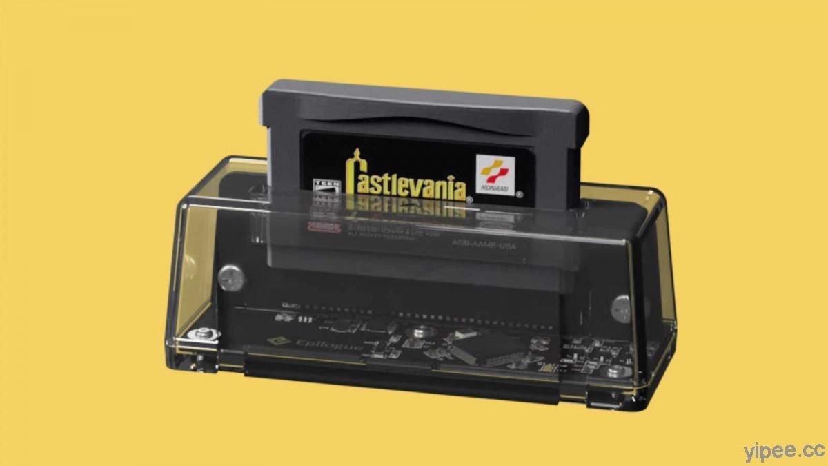 這款 50 美元的 GB Operator 模擬器,讓你可以在 PC 玩 Game Boy 遊戲!