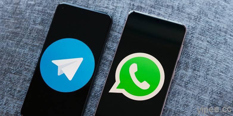 網路釣魚詐騙盯上 WhatsApp ,但對攻擊 Google Hangouts 興趣缺缺?