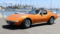 最近國外 ebay 拍賣網站出現一輛 1972 年款雪佛蘭 Chevrolet  […]