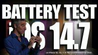 iPhone 升級 iOS 14.6 之後,不少人都覺得手機變得超耗電,因此當  […]