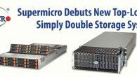 企業級運算、儲存、網路解決方案和綠色運算技術等領域的 Super Micro C […]