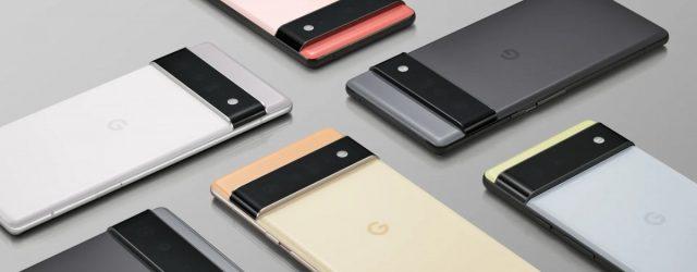 Google Pixel 6 和 Pixel 6 Pro 無預警發表,這次 Go […]