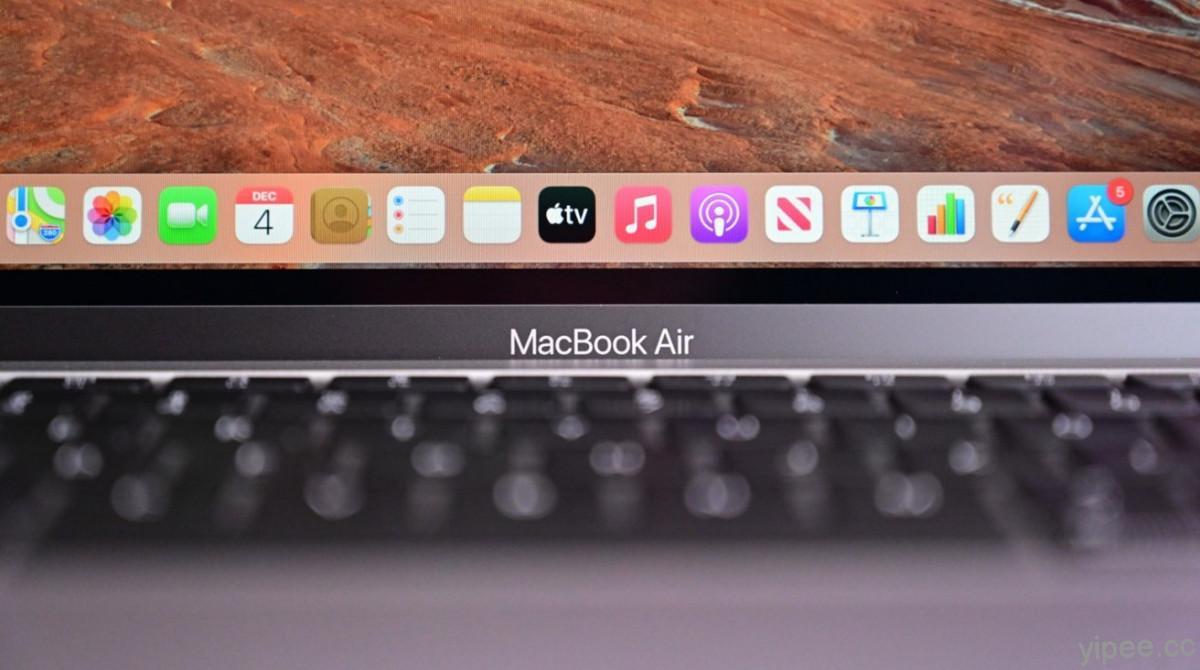 多位使用者上網控訴 M1 MacBook 在正常使用過程中螢幕會突然破裂,而且還查不出原因