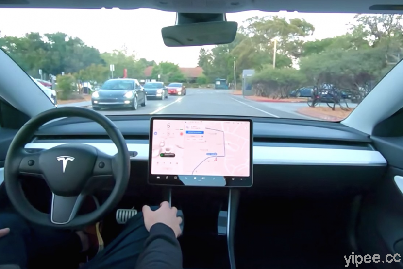 Tesla 特斯拉計畫第二代 FSD 電腦將與 Cybertruck 電動皮卡一同推出