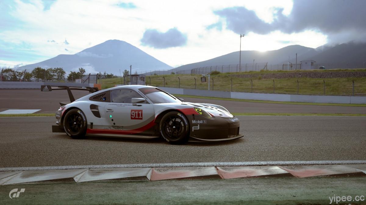 台灣地區保時捷虛擬賽車「Porsche Gran Turismo Cup Asia Pacific」即將開跑!