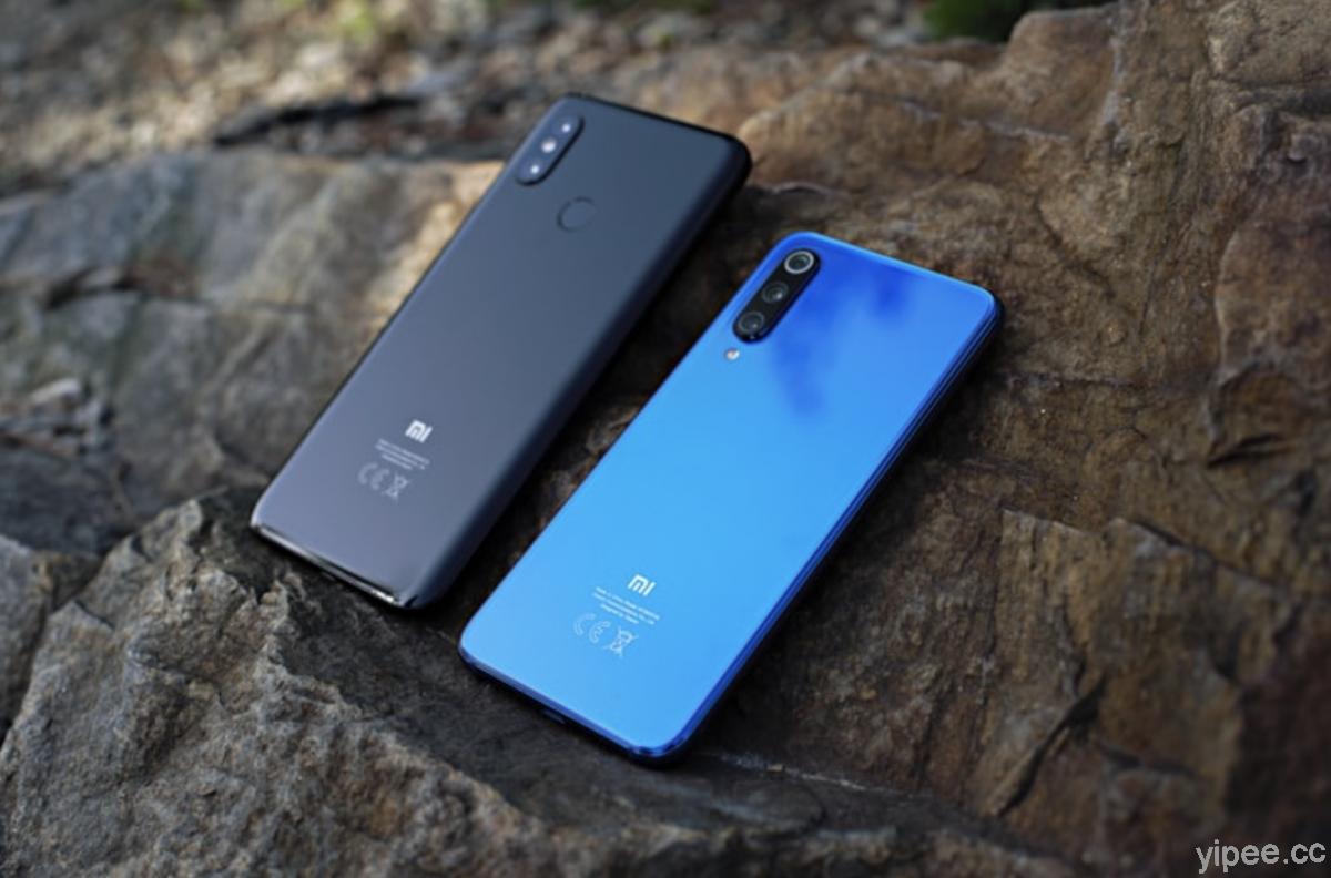 Xiaomi 小米首次超車 Samsung 三星,成為全球智慧手機市佔第一