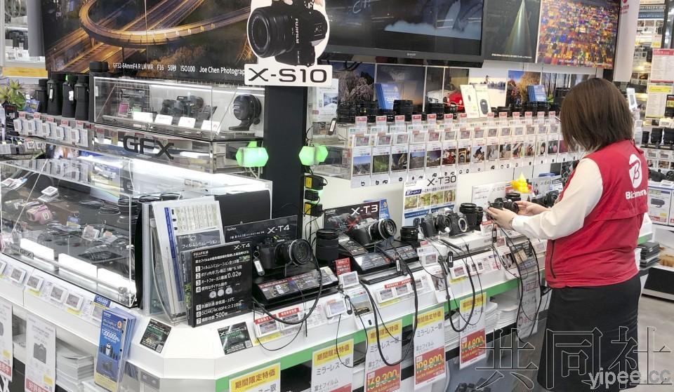 外媒報導指出數位相機全球銷售量復甦,追求高畫質消費者增加