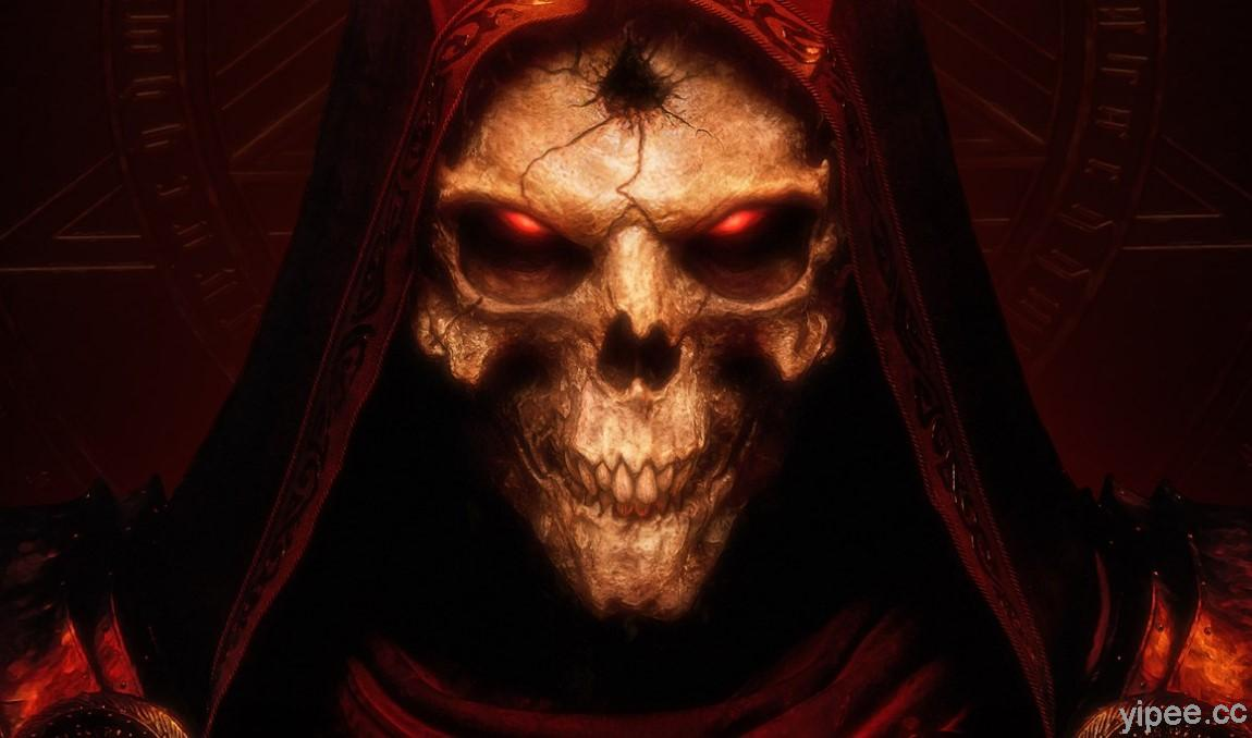微軟線上商店爆料《暗黑破壞神2重製版》Beta 版公測時間,傳出將於 8 月 17 日舉辦!