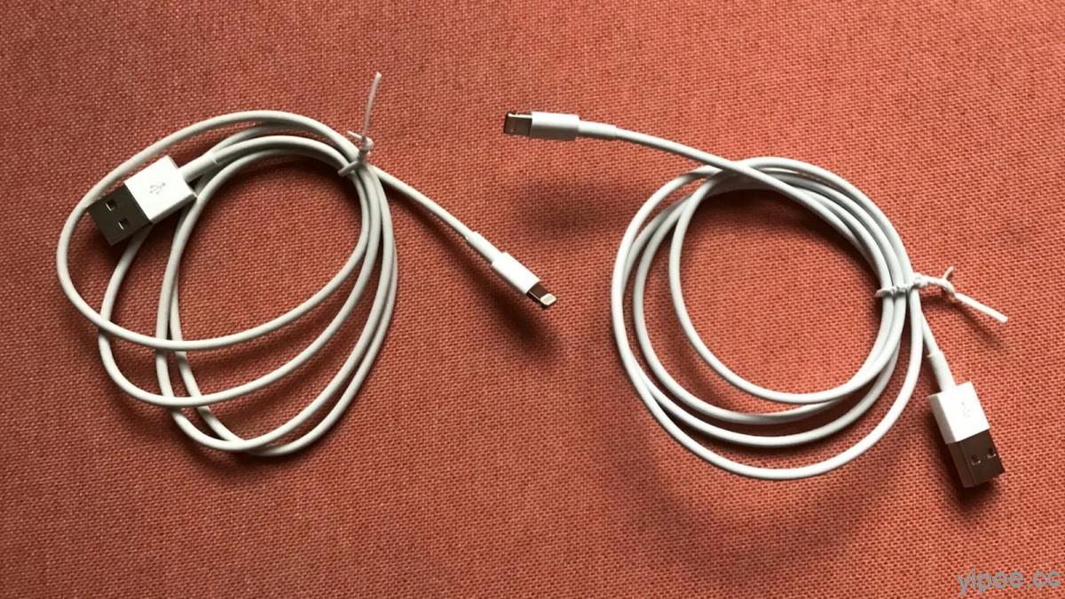 資安人員開發出內建隱藏晶片的 Lighting 連接線,可竊取使用者的密碼等資料