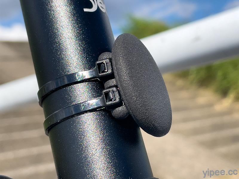 3 種不起眼的 AirTag 固定小物,讓你的自行車也有智慧防盜追蹤功能!