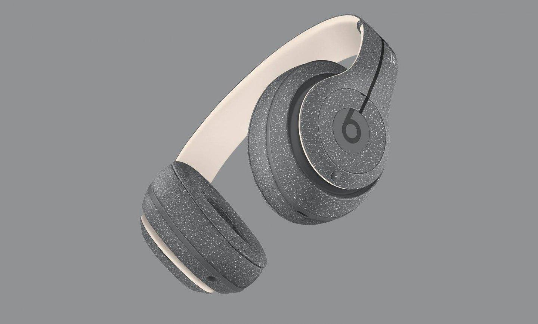 Apple 與倫敦潮牌 ACW 合作,打造限量版「Beats Studio3」