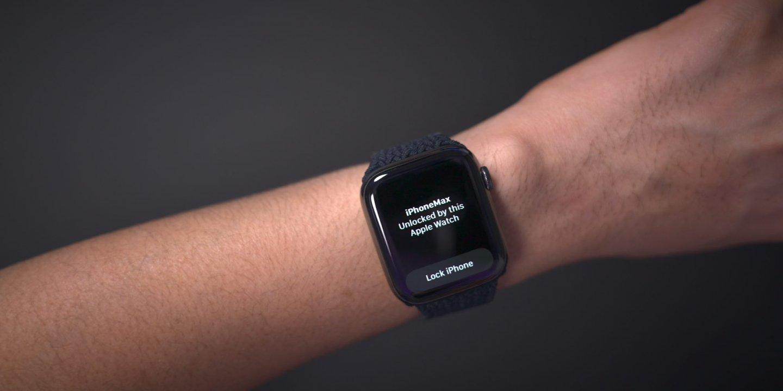 iPhone 13 出包了!快更新軟體否則無法使用 Apple Watch 解鎖與 Apple Music、備份復原 Widget 小工具會變回預設狀態