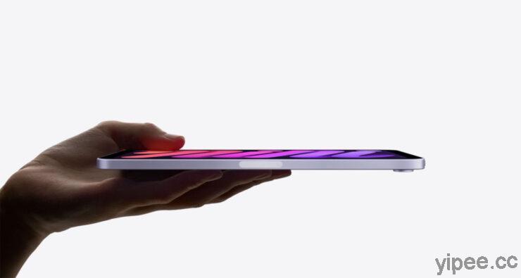 iPad mini 6 跑分出爐!GPU 圖型效能堪比 iPhone 13 Pro 系列