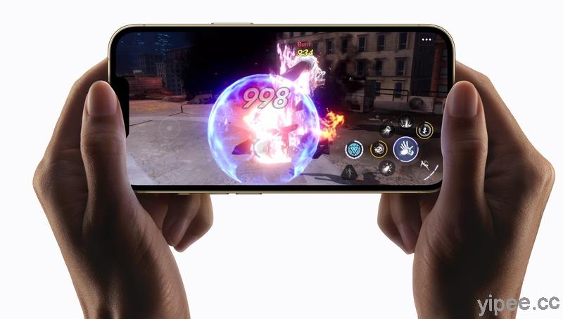 Samsung 三星公開嘲諷 iPhone 13 Pro,竟然才支援 ProMotion 自動適應更新頻率技術