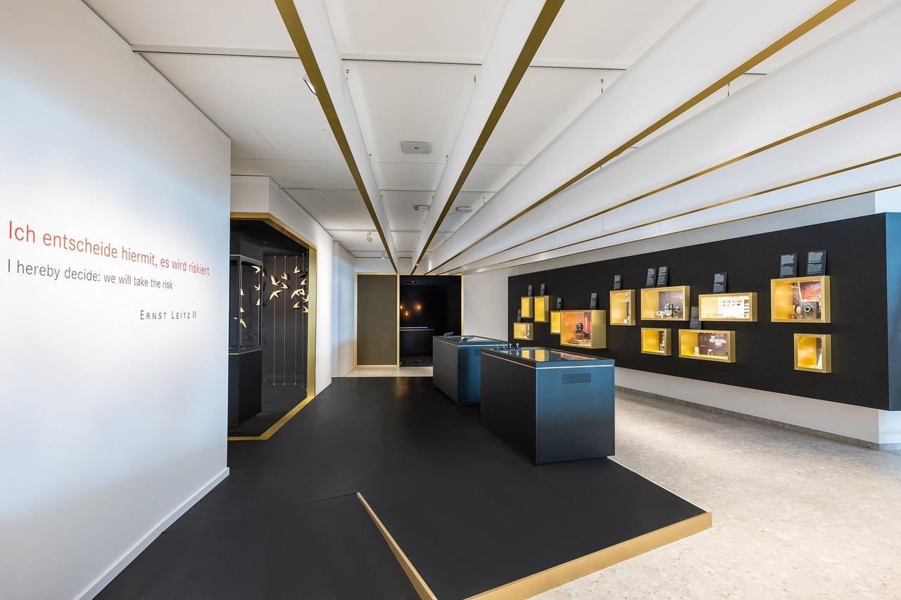Leica 徠卡相機總部的恩斯特·徠茲博物館煥新開館!體驗互動式攝影藝術