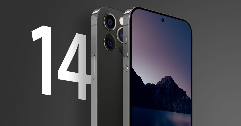 傳出 iPhone 14 螢幕有重大差別,Pro 系列瀏海改膠囊設計